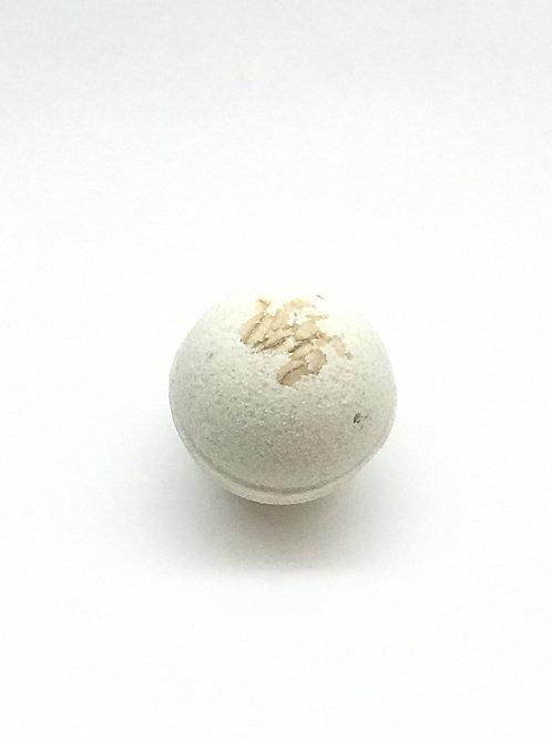 Oatmeal Milk & Honey Bath Bombs