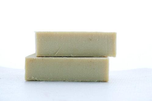 Natural Argan Shampoo Bar