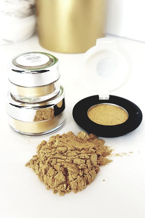 Parlor Tan Eye Shadow | Highlight Powder