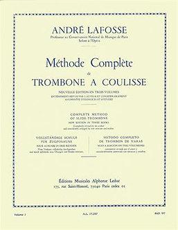 Méthode Volume 1 - André Lafosse