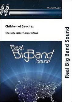 Children Of Sanchez - Chuck Mangione