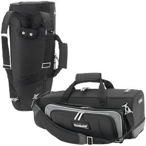 Soundwear Gig Bag Professional Trumpet Black