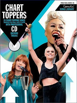 Chart Toppers: Essential Song Library