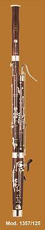 Oscar Adler Fagot Model 1357/125
