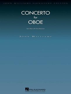 Concerto for Oboe - John Williams