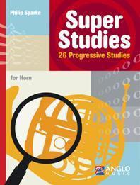 Super Studies - Philip Sparke