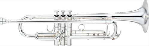 Yamaha Bb Trompet YTR-8335LAS Medium Weight Custom LA
