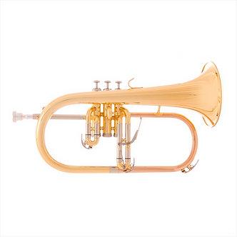 John Packer Flugel Horn JP175