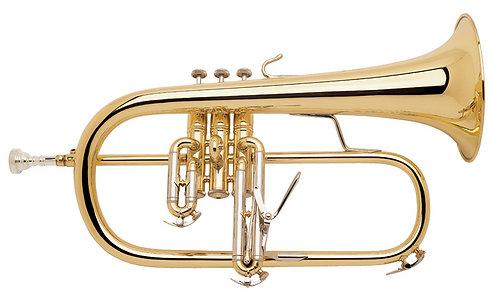 Vincent Bach Bb Flugel Horn 183 Stradivarius
