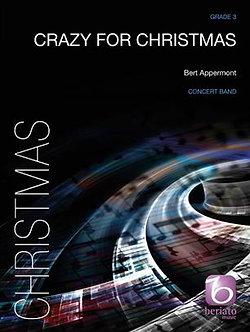 Crazy for Christmas - Bert Appermont