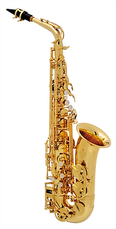 Buffet Crampon Alt Saxofoon 100 Serie Student