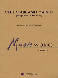 Celtic Air and March