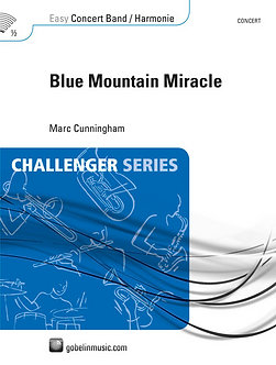 Blue Mountain Miracle