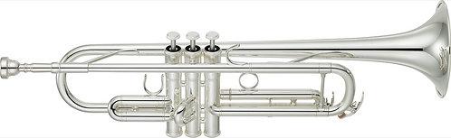 Yamaha Bb Trompet YTR-4335GSII Medium Weight Intermediate
