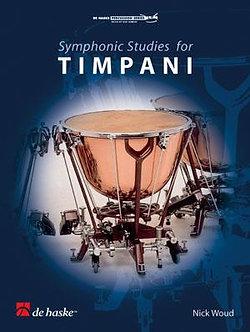 Symphonic Studies for Timpani - Nick Woud