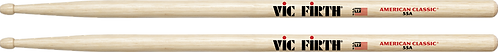 Vic Firth Drumstokken American Classic HickoryHouten Tip 55A