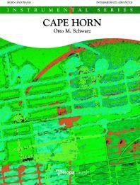 Cape Horn - Otto M. Schwarz