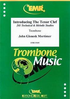 Introducing The Tenor Clef - John Glenesk Mortimer