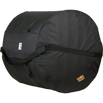 "HR1616 ProTec ""Heavy Ready"" Tom Bag 16""x16"" - Zwart"