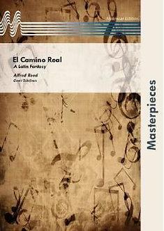El Camino Real - Alfred Reed