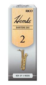 D'Addario Woodwinds Rieten Saxofoon Bariton FREDERICK L. HEMKE