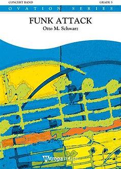 Funk Attack - Otto M. Schwarz