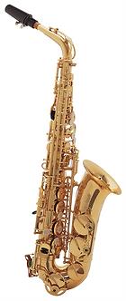 Keilwerth Alt Saxofoon ST