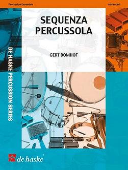 Sequenza Percussola