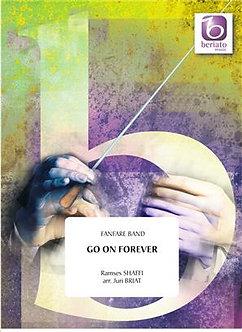 Go On Forever - Ramses Shaffy