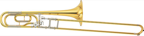 Yamaha Tenor Trombone YSL-620 Bb/F Attachement Professional