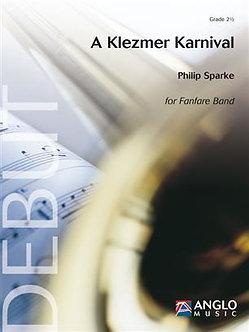 A Klezmer Karnival - Philip Sparke