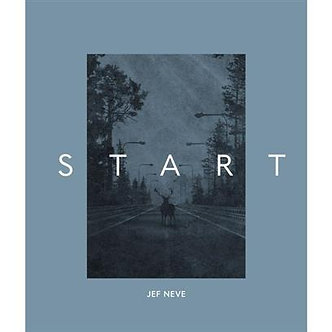 Jef Neve: Start - Dutch Edition - Jef Neve