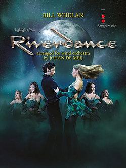Highlights from Riverdance