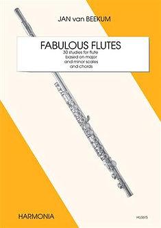 Fabulous Flutes - Jan van Beekum