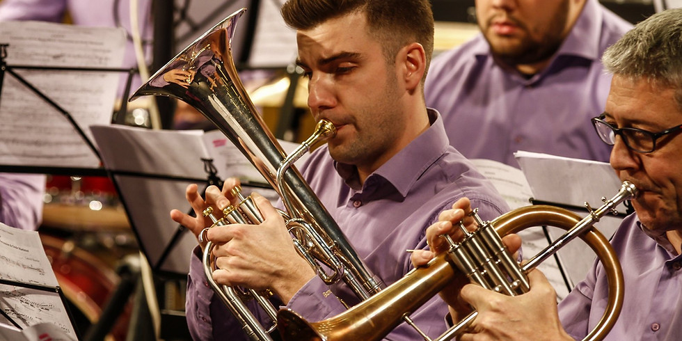 Galaconcert Brassband Willebroek