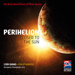 Perihelion: Closer to the Sun