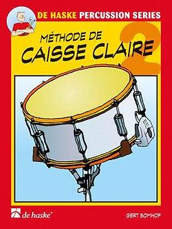 Méthode de Caisse Claire 2 - Gert Bomhof