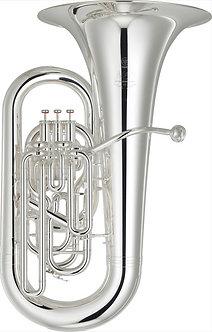Yamaha Eb tuba YEB-632S Custom NEO