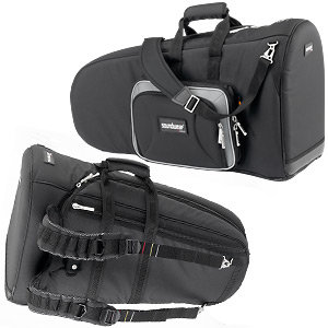 Soundwear Gig Bag Performer Euphonium Black