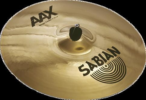 """Sabian Cymbaal AAX Crash 17"""" Stage"""