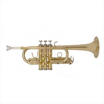 John Packer D/Eb Trompet JP257SW