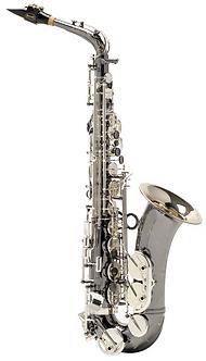 """Keilwerth Alt Saxofoon SX90R """"Shadow"""""""