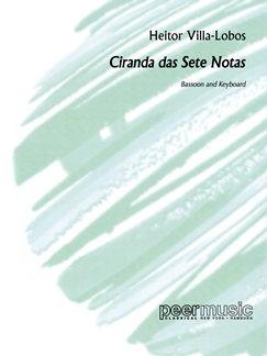 Ciranda Das Sete Notas - Blas Galindo_Heitor Villa-Lobos