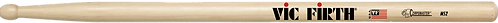 Vic Firth Drumstokken Marching SnareCorpsmaster Extra Lange MS1