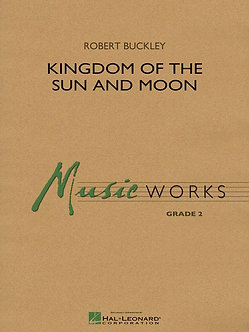 Kingdom of the Sun and Moon