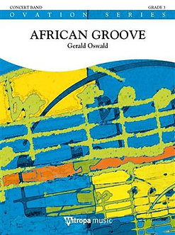 African Groove - Gerald Oswald