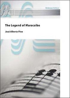 The Legend Of Maracaibo - José Alberto Pina