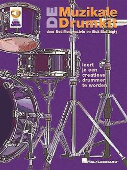 De Muzikale Drumkit - Rod Morgenstein