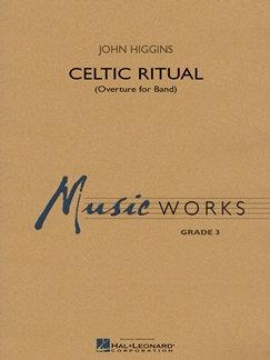Celtic Ritual - John Higgins