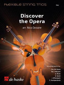 Discover the Opera